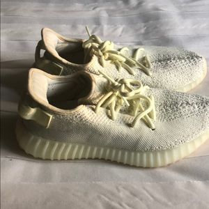 adidas Yeezy Boost 350 v2 in Butter